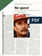 This week in 1992