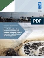 L'Initiative de partenariat PNUD-PNUE pour l'Intégration de la Gestion rationnelle des produits chimiques dans les processus de planification du développement