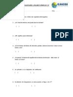 Balotario - Examen Mod Vi