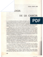 (1970) Psicología de la caricia