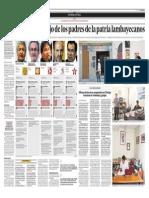 Una mirada al trabajo de los padres de la patria lambayecanos