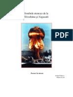 Bombele Atomice de La Hiroshima Si Nagasaki