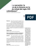 Nacion Narracion Cl