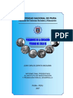 7684608 Pensadores de La Educacion Peruana Siglo XX