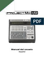 ProjMix io