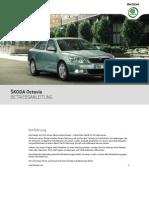 A5 Octavia OwnersManual(1)