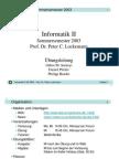 Programming in Java (German language)
