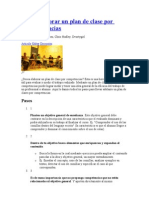 Cómo elaborar un plan de clase por competencias.doc