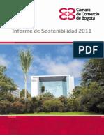 Informe Camara 2011