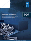 Catalysing Climate Finance