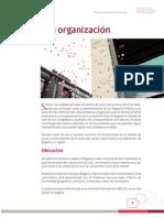 Nuestra Organizacion