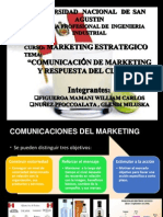 Marketing Estrategico - Cap 10