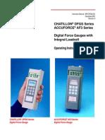 Dfgs Manual