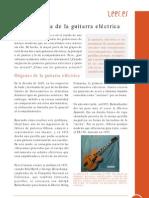 Breve Historia Guitarra Electric a 2