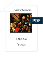 Morten Tolboll - Dream Yoga