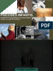 PSICOSE INFANTIS