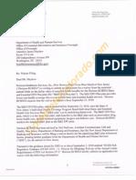 Horizon BCBS New Jersey - Redacted HWM