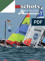 2013_3 - Kieler Woche / Super Sail Tour