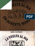 32239448 Julio Cortazar La Vuelta Al Dia en 80 Mundos