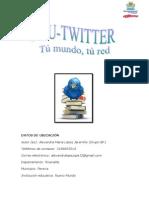 Edu Twitter