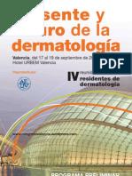Programa reunión residentes Valencia definitivo