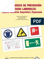 Manual Basico de Prevencion de Riesgos Laborales