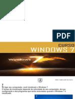 Curso de Windows 7 Em Andamento Atualizado