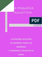 La Pequeña Agustina