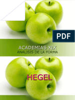 Academias Xix Mejor