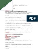 BIBLIOTECA DE AULAS PRÁTICAS2