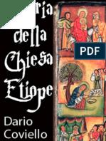 Storia Della Chiesa Etiope