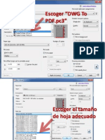 Ploteo a PDF