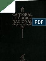 Cantoral Litúrgico Nacional España