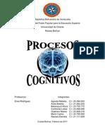 52976646-Procesos-Cognitivos
