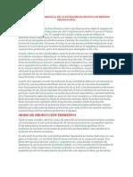 ETAPAS DE DESARROLLO DE LA HUMANIDAD SEGÚN LOS MEDIOS PRODUCCION