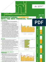 Pmi Report July 2013 Final