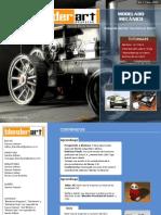 Blender Art Magazine 1 Spanish