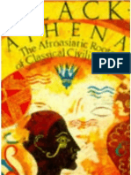 Martin Bernal Black Athena Volume 1