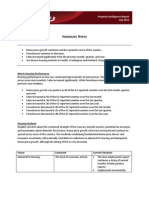 Property Intelligence Report July 2013