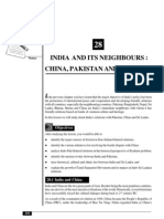 28_India and Its Neighbours _ China, Pakistan and Sri Lanka (181 KB)