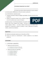 Industrias Peruanas - Produce