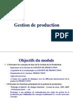 Gestion Prod Gegm2012