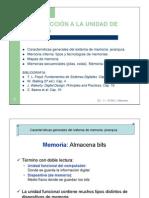 Circuitos Digitales -Registro de Datos