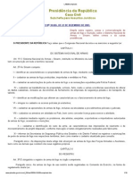 10 - LEI No 10.826 - Estatuto Do Desarmamento
