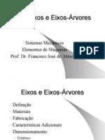 02 - Eixos e Eixos Arvores - PPT