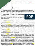 1 - 10 - Direito Administrativo - Curso Cers- 2a Fase Oab Prof.matheus Carvalho
