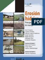 Libro_Erosion Hidrica_Córdoba