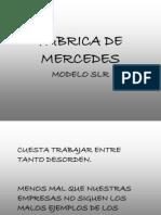 Fabric Ada Mercedes