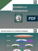 DESARROLLO EMPRENDEDOR - Clase6-Junio2007-Plan de Negocios.ppt