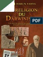 La Religion Du Darwinisme